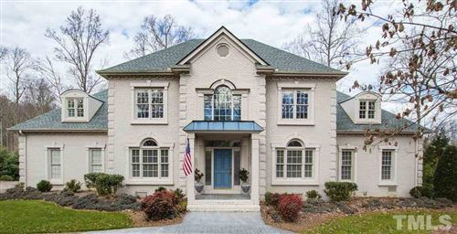 Photo of 11108 Governors Drive, Chapel Hill, NC 27517 (MLS # 2366606)
