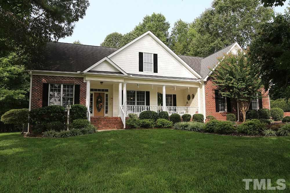 30 Winchester Court, Youngsville, NC 27596 - MLS#: 2343606
