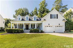 Photo of 109 Crossway Lane, Holly Springs, NC 27540 (MLS # 2266607)