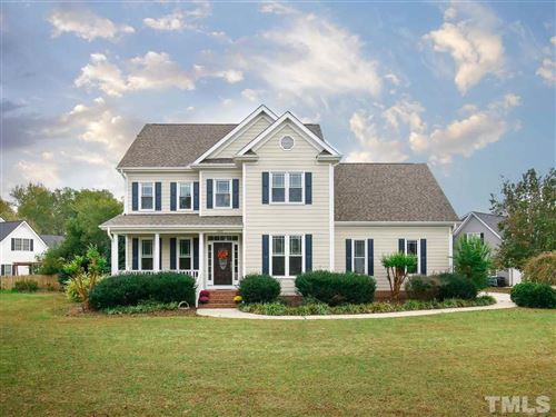 Photo of 1609 Kendall Hill Road, Willow Spring(s), NC 27592 (MLS # 2299607)