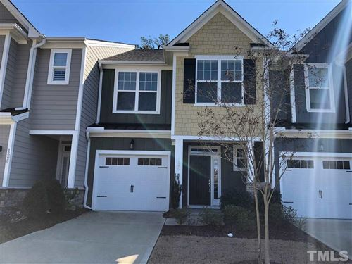 Photo of 124 Hundred Oaks Lane, Holly Springs, NC 27540 (MLS # 2306607)