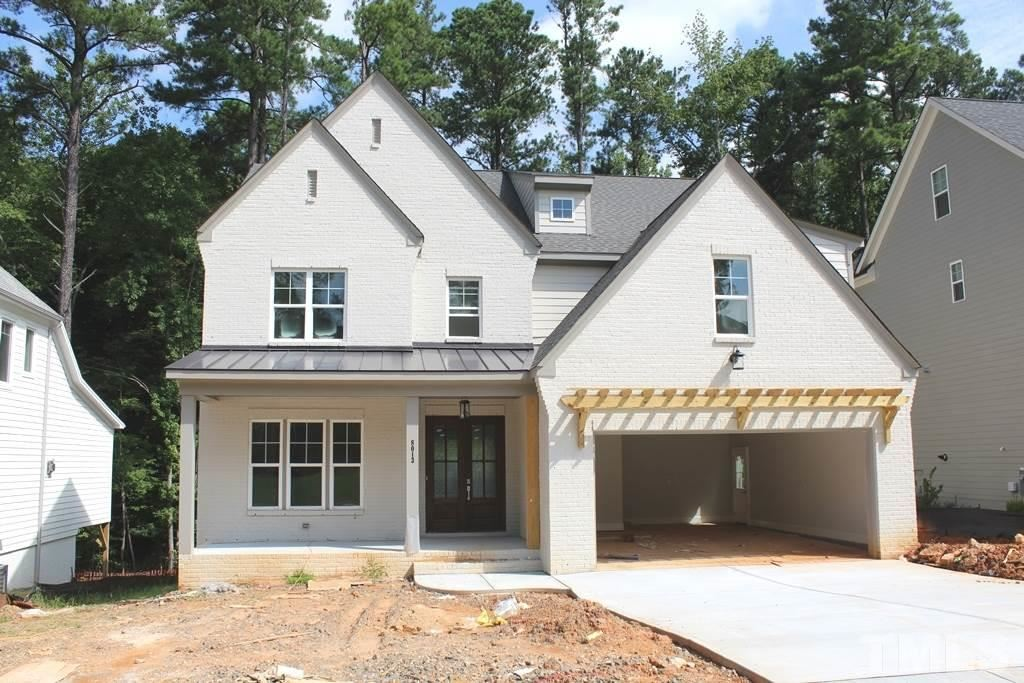 8013 Ghost Pony Trail, Raleigh, NC 27612 - #: 2318607