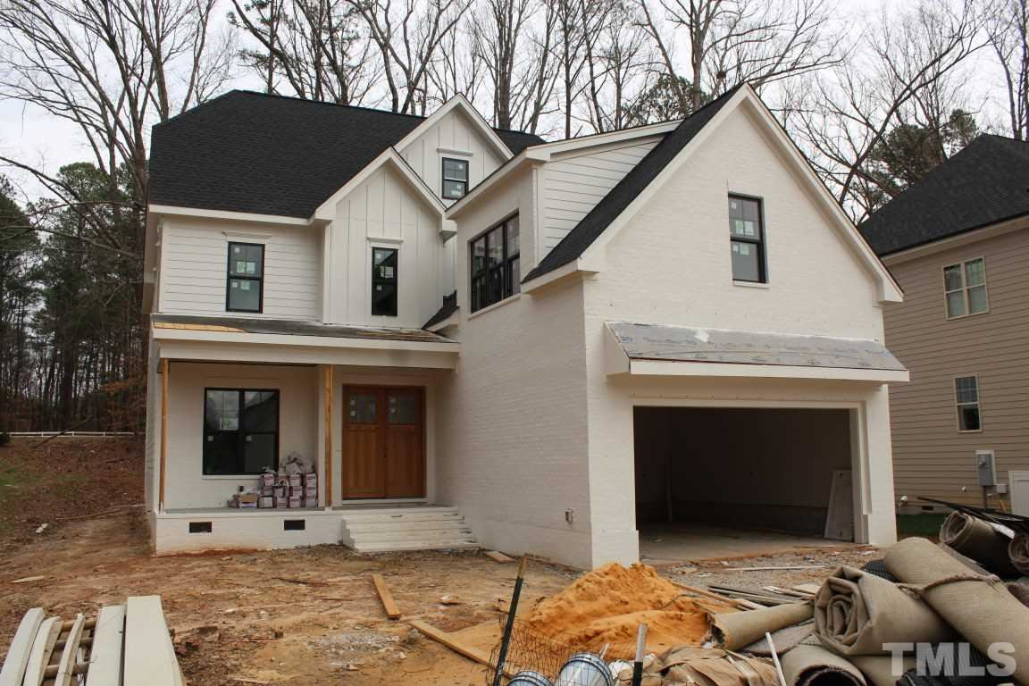 8040 Ghost Pony Trail, Raleigh, NC 27613 - MLS#: 2287608