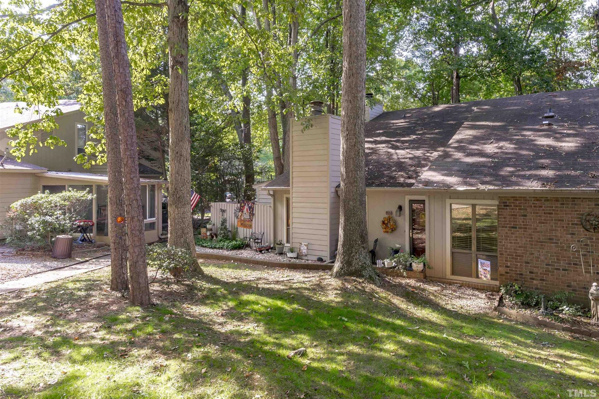 Photo of 128 Twin Oaks Place, Cary, NC 27511 (MLS # 2415608)
