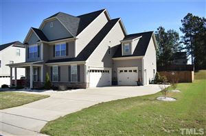 Photo of 1421 Stone Wealth Drive, Knightdale, NC 27545 (MLS # 2249609)