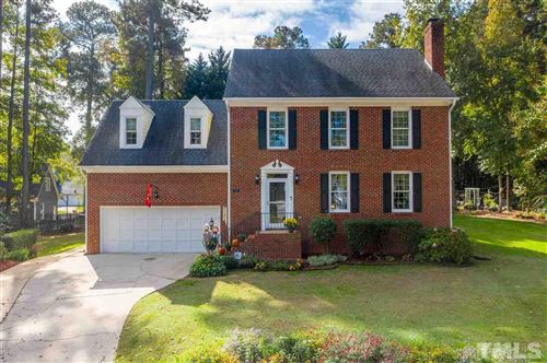 Photo of 1009 W St Helena Place, Apex, NC 27502 (MLS # 2350609)