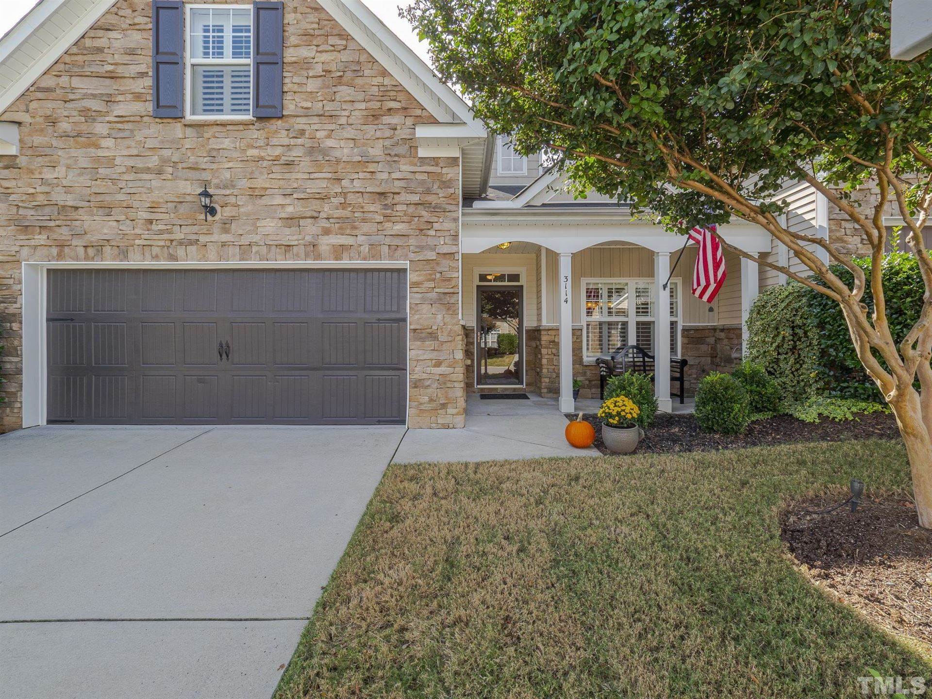 Photo of 3114 Imperial Oaks Drive, Raleigh, NC 27614 (MLS # 2415609)