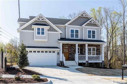 Photo of 1603 Griffith Gate Court, Apex, NC 27502 (MLS # 2336610)