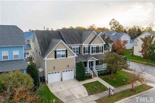 Photo of 3016 Gentle Breezes Lane, Raleigh, NC 27614 (MLS # 2351610)