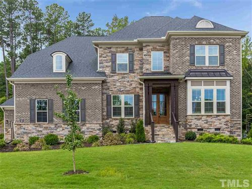 Photo of 613 Peninsula Forest Place, Cary, NC 27519 (MLS # 2395610)