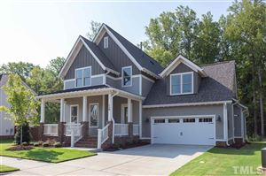 Photo of 118 Airlie Drive, Chapel Hill, NC 27516 (MLS # 2273611)