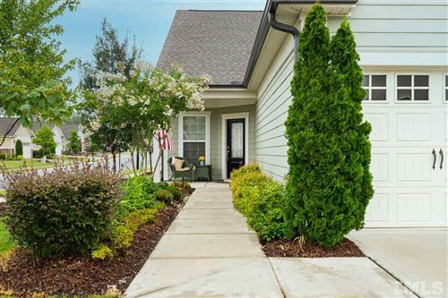 Photo of 1314 Clay Hill Way, Durham, NC 27703 (MLS # 2337611)