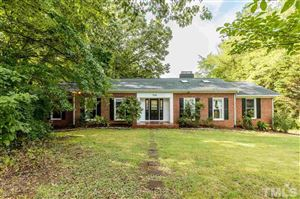 Photo of 703 N Estes Drive, Chapel Hill, NC 27514 (MLS # 2273612)