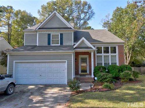 Photo of 1303 Silvershire Way, Knightdale, NC 27545 (MLS # 2288612)