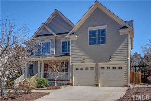 Photo of 414 Waverly Hills Drive, Cary, NC 27519-9752 (MLS # 2370612)
