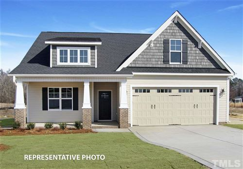 Photo of 206 Heart Pine Drive, Wendell, NC 27591 (MLS # 2288613)