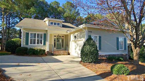 Photo of 1232 Sky Hill Place, Wake Forest, NC 27587 (MLS # 2297613)