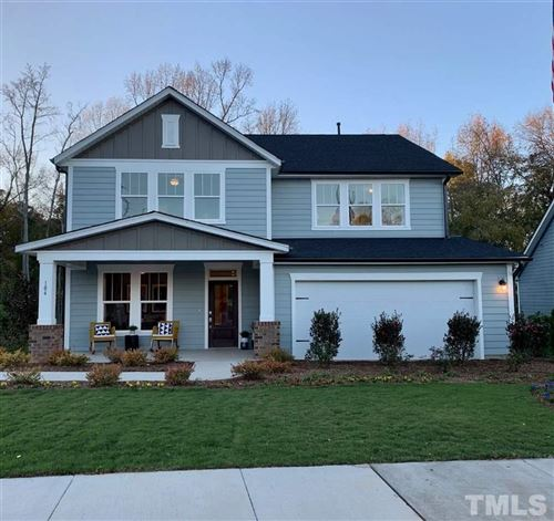 Photo of 217 Rose Hill Drive, Holly Springs, NC 27540 (MLS # 2354613)