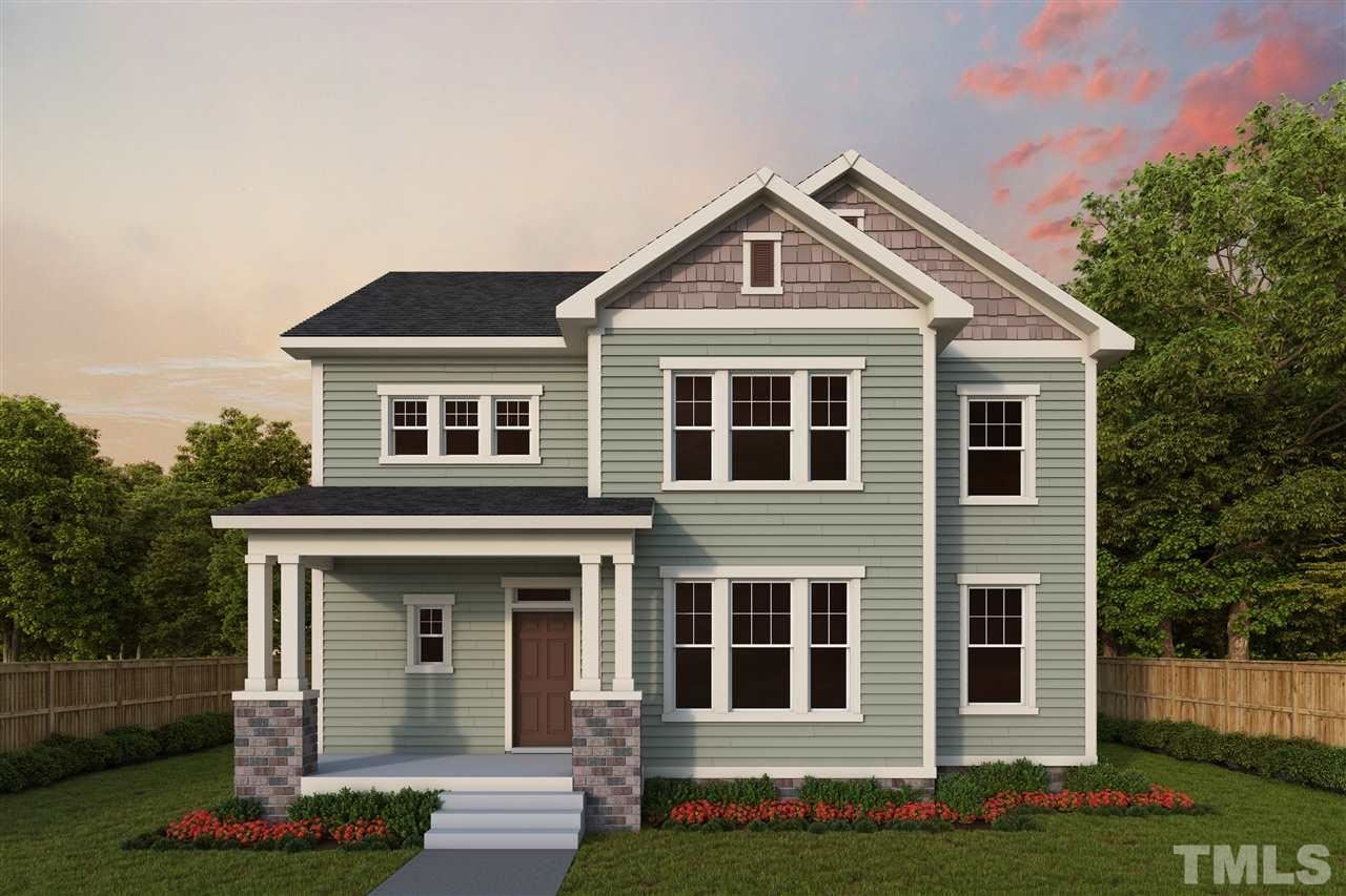 5128 Crescent Square Street, Raleigh, NC 27616 - MLS#: 2339613