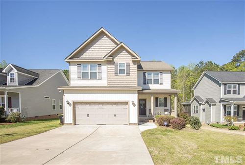 Photo of 71 Wood Green Drive, Wendell, NC 27591 (MLS # 2312614)