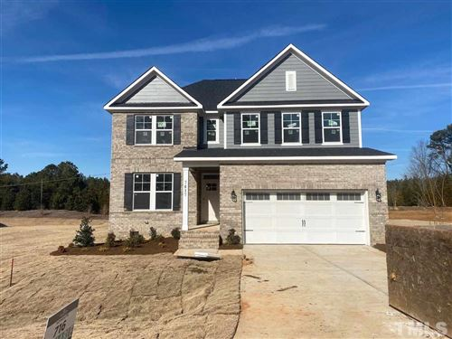 Photo of 7417 Laurel Crest Drive #716, Wake Forest, NC 27587 (MLS # 2335614)
