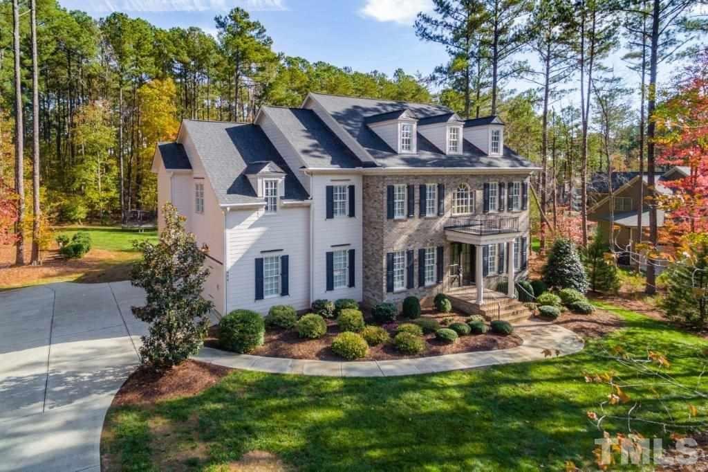7004 Bartons Grove Place, Raleigh, NC 27614 - #: 2288614