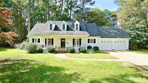 Photo of 5916 Stable Court, Raleigh, NC 27612 (MLS # 2350615)