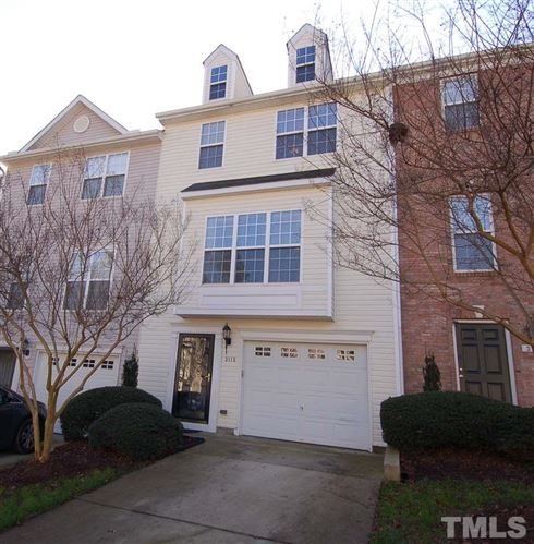 Photo of 3115 Settle In Lane, Raleigh, NC 27614 (MLS # 2357615)