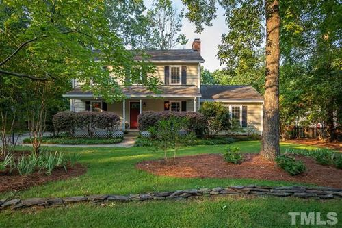 Photo of 403 Trappers Run, Cary, NC 27513 (MLS # 2398615)