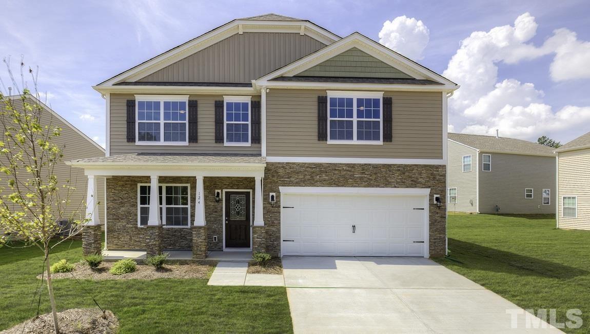 117 Norris Creek Drive, Clayton, NC 27527 - #: 2329615