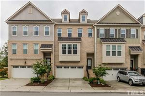 Photo of 4005 Robious Court, Cary, NC 27519 (MLS # 2261616)