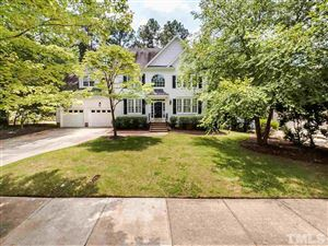 Photo of 312 Flatrock Lane, Holly Springs, NC 27540 (MLS # 2266616)