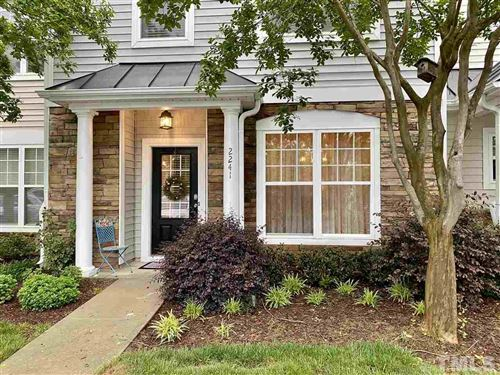 Photo of 2241 Banks Hill Row, Raleigh, NC 27614 (MLS # 2320616)