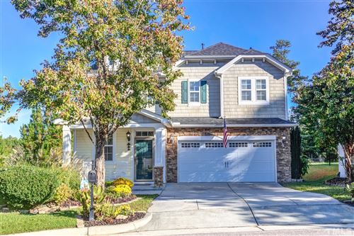 Photo of 1113 Brookhill Way, Cary, NC 27519 (MLS # 2413616)