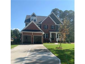 Photo of 417 Serenity Mist Drive, Cary, NC 27519 (MLS # 2256617)