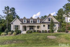 Photo of 8044 Debenham Drive, Wake Forest, NC 27587 (MLS # 2276617)