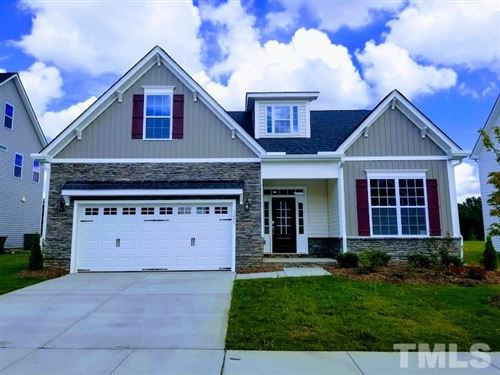 Photo of 1209 Valley Dale Drive, Fuquay Varina, NC 27526 (MLS # 2277617)