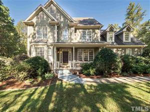 Photo of 135 Woodcroft Drive, Youngsville, NC 27596 (MLS # 2284617)