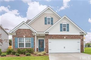 Photo of 100 Covington Chase Court, Garner, NC 27529 (MLS # 2272620)