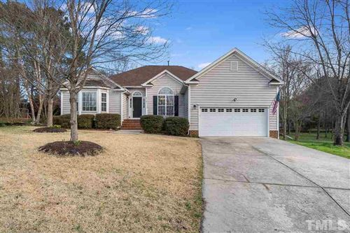 Photo of 8713 Green Apple Court, Wake Forest, NC 27587 (MLS # 2301620)