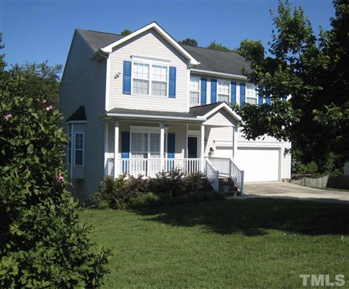 Photo of 1312 Arbor Greene Drive, Garner, NC 27529 (MLS # 2309620)