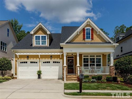 Photo of 176 Old Piedmont Circle, Chapel Hill, NC 27516-8466 (MLS # 2336620)