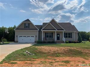 Photo of 248 Red Wood Road, Zebulon, NC 27597 (MLS # 2264621)