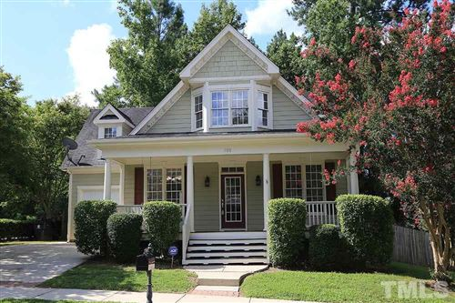 Photo of 1788 Town Home Drive, Apex, NC 27502 (MLS # 2336621)