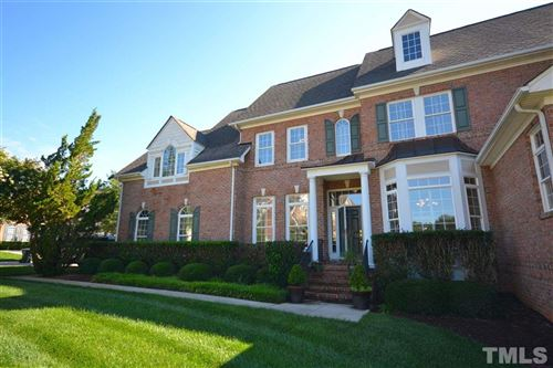 Photo of 12500 Megan Hill Court, Raleigh, NC 27614-7075 (MLS # 2392621)