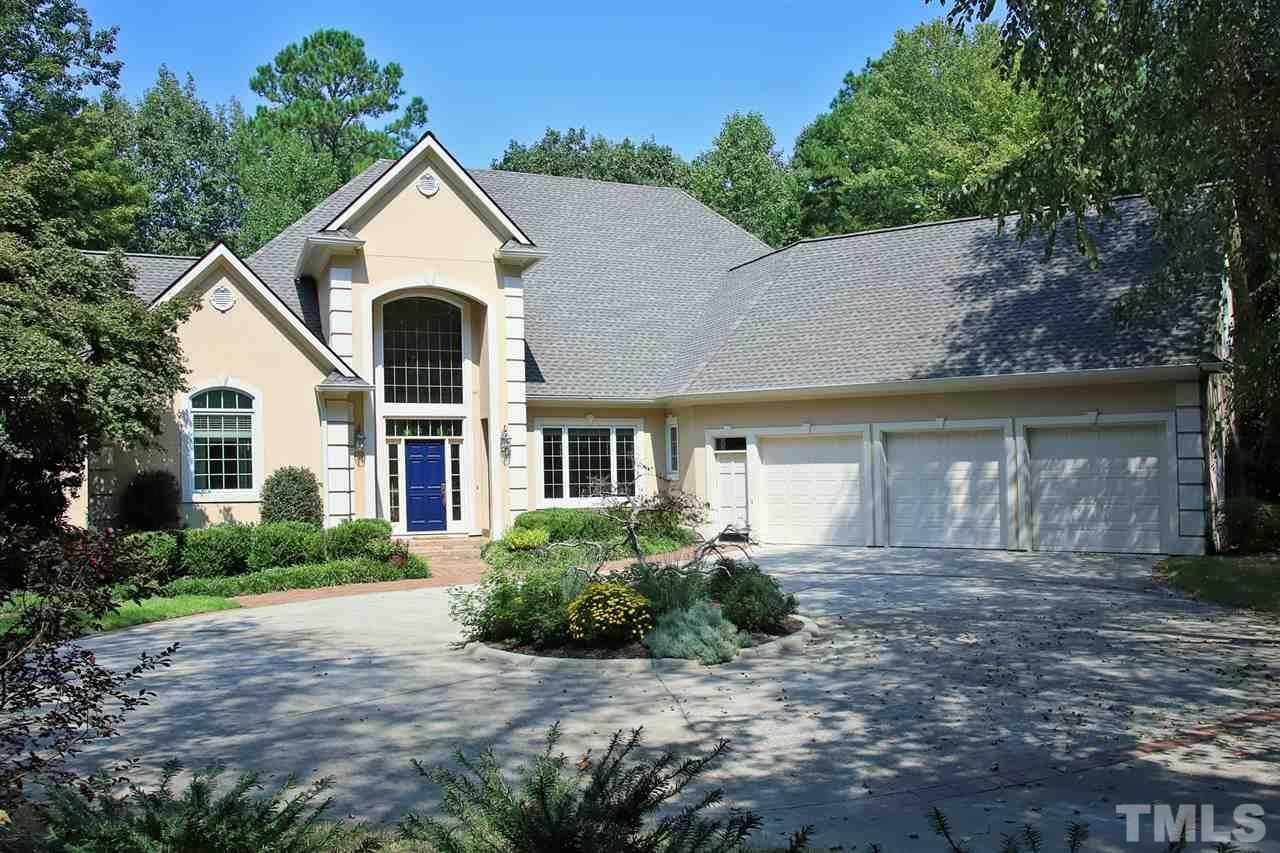 90025 Hoey, Chapel Hill, NC 27517 - #: 2279621
