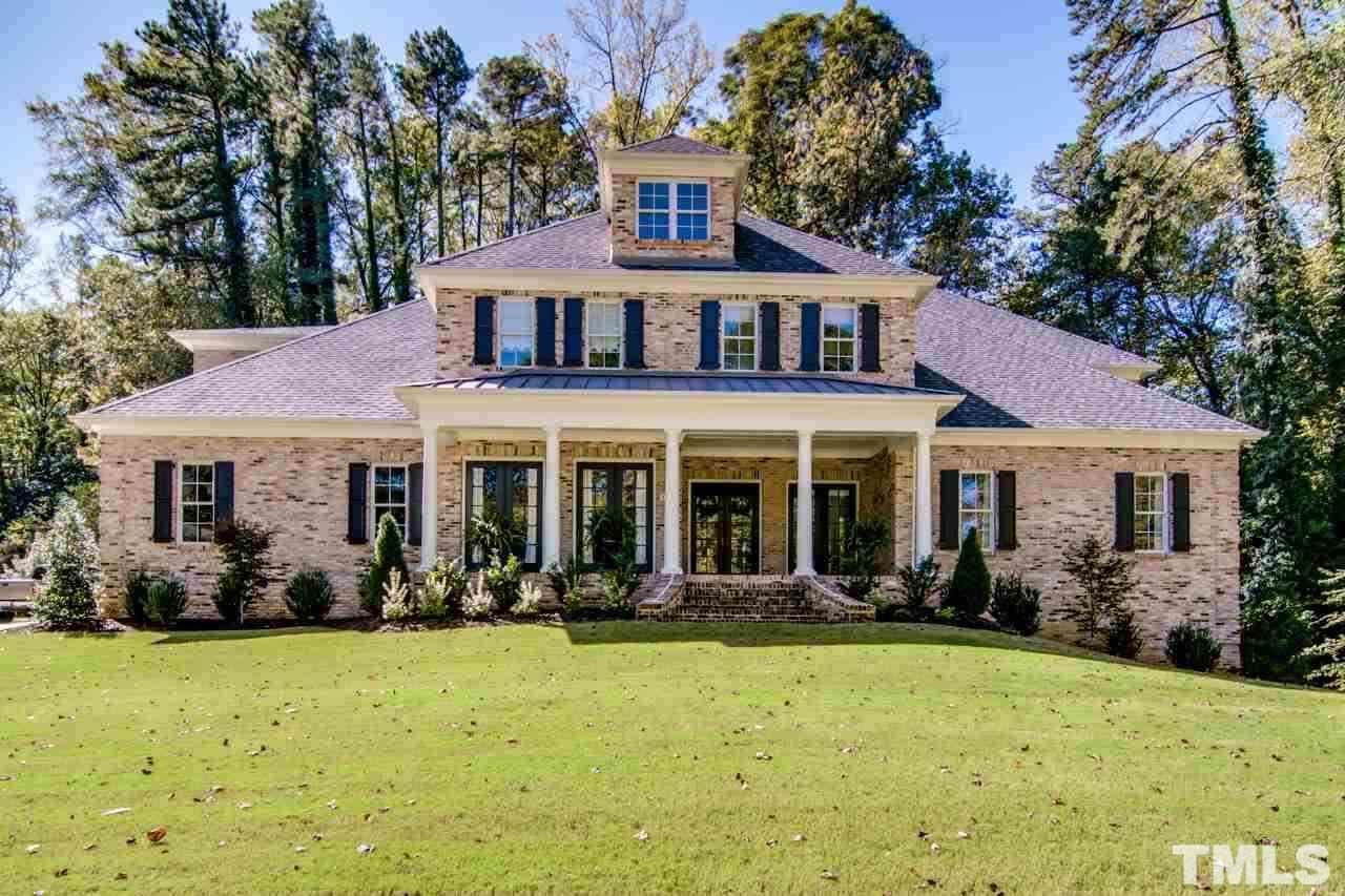 Photo of 3625 Alleghany Drive, Raleigh, NC 27609 (MLS # 2351621)