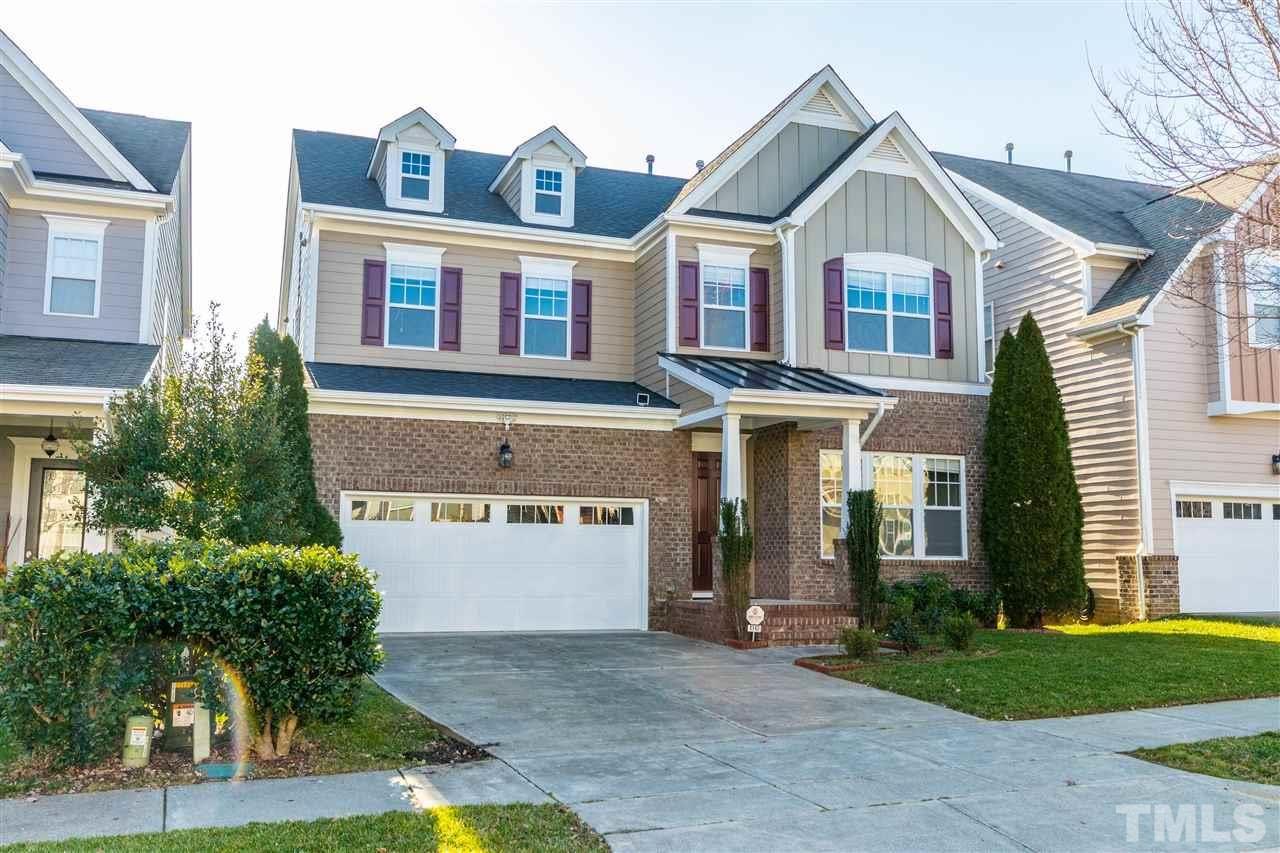 Photo of 1140 Chapanoke Road, Raleigh, NC 27603-3475 (MLS # 2362621)