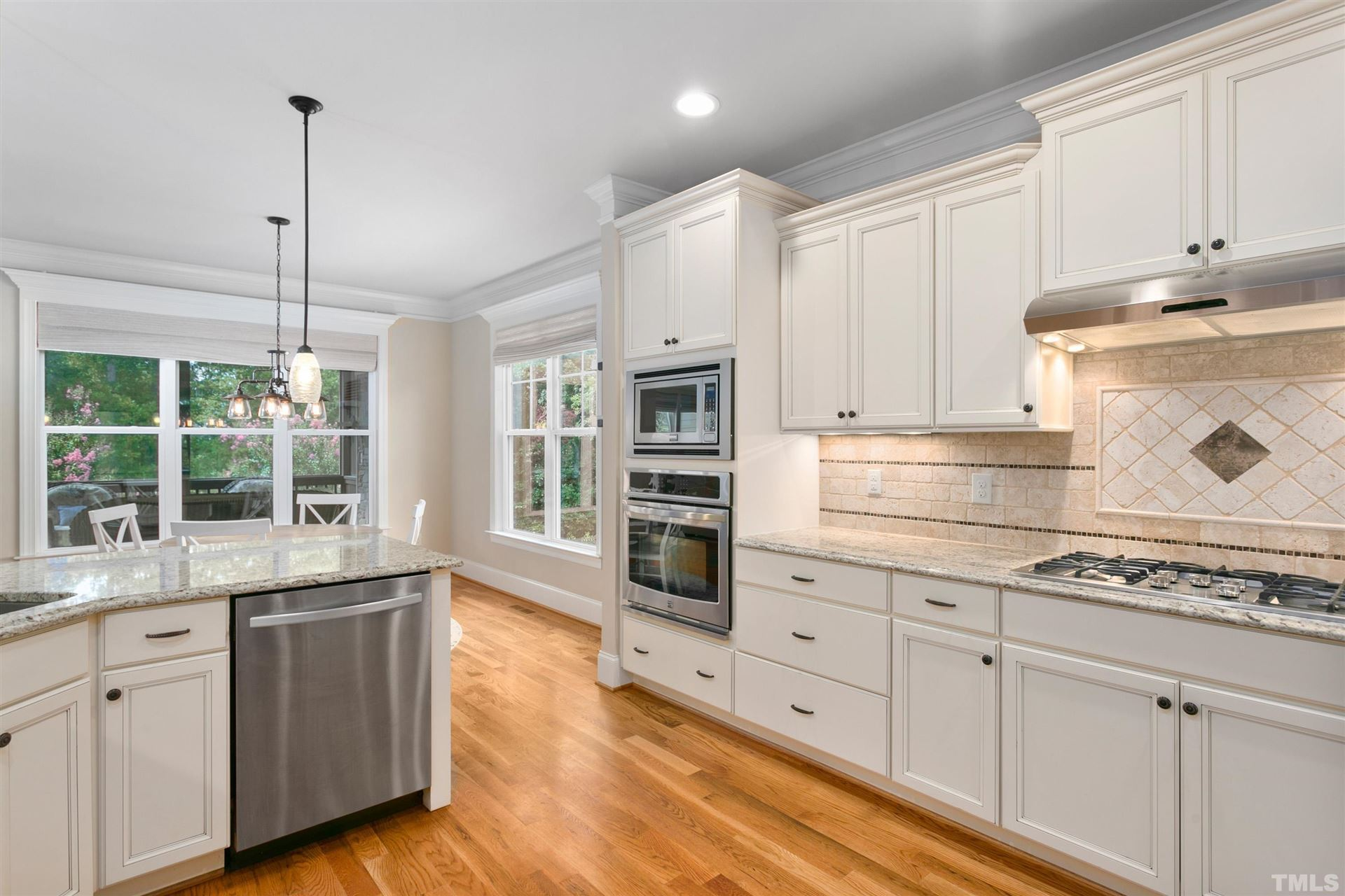 Photo of 5513 Massey Branch Drive, Rolesville, NC 27571-8788 (MLS # 2402621)