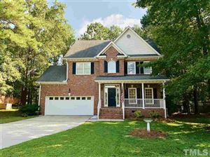 Photo of 1207 Clematis Street, Knightdale, NC 27545 (MLS # 2273623)